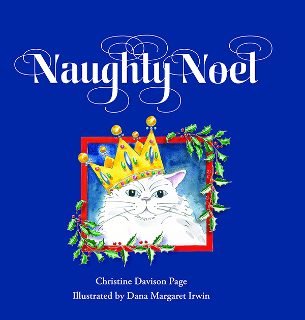 Image result for naughty noel christine page