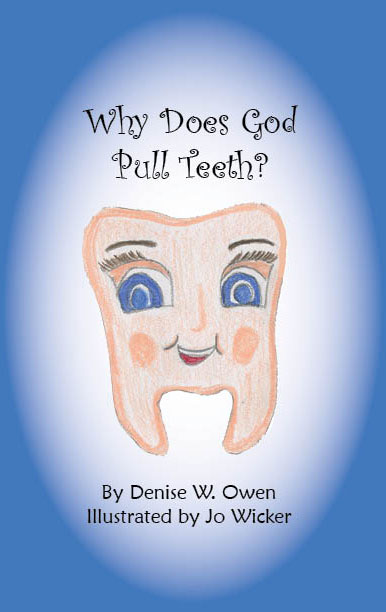 tooth front cover